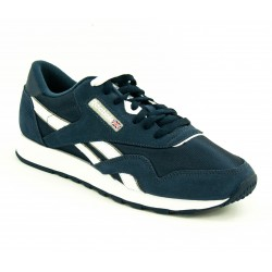REEBOK CL NYLON MEN CLASSIC...
