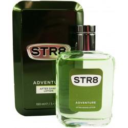 STR8 ADVENTURE WODA PO...