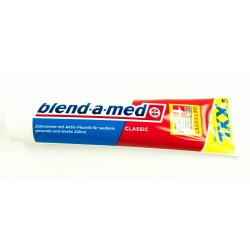 BLEND-A-MED CLASSIC PASTA...