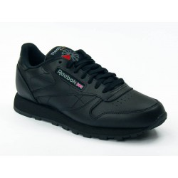 Reebok CL LTHR Men Buty...