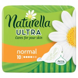 Naturella Ultra Normal...