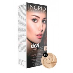 Ingrid Ideal Face 15...
