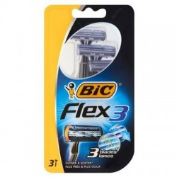 BIC FLEX 3, MASZYNKI DO...