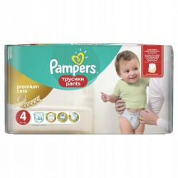 Pampers Premium Care Pants...