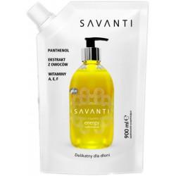 Savanti Energy Mydło w...