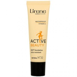 Lirene Active Beauty...