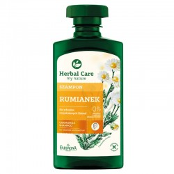 Herbal Care Szampon...
