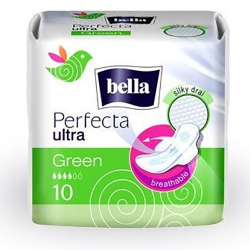 Bella Perfecta Ultra Green...