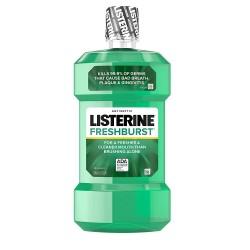 Listerine Fresh Burst Płyn...