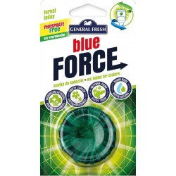 General Fresh Blue Force...