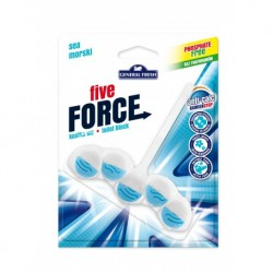 General Fresh Five Force...