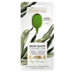 Bielenda Skin Shot Serum +...