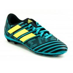 Adidas Nemeziz 17.4 FxG J...