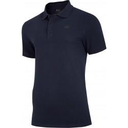 4F Koszulka Polo Męska...