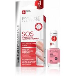 Eveline SOS Odżywka Do...
