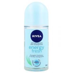 Nivea Fresh Energy...