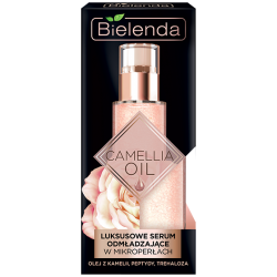 Bielenda Camelia Oil Serum...