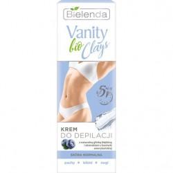 Bielenda Vanity Bio Clays...