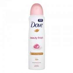 Dove Beauty Finish...