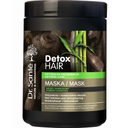 Dr. Sante Detox Hair Maska...