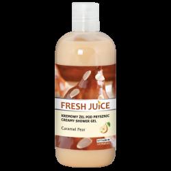 Fresh Juice Kremowy Żel Pod...