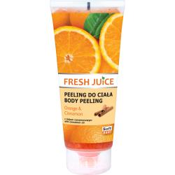 Fresh Juice Peeling Do...