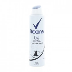 Rexona Invisible Fresh...