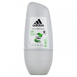 Adidas Cool & Dry 6W1...