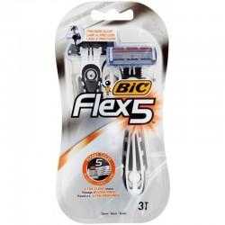 Bic Flex 5, Maszynki Do...