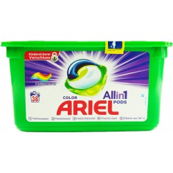 Ariel Color All in1 Pods...