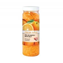 Fresh Juice Sól Do Kąpieli...