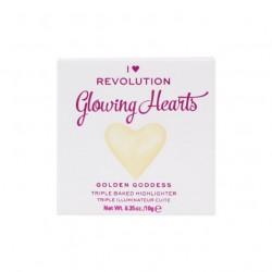 I Heart Revolution Glowing...