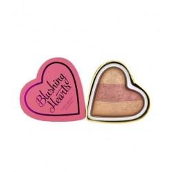 I Heart Revolution Blushing...
