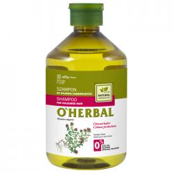 O'Herbal Szampon Do Włosów...