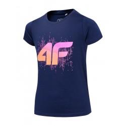 4F Koszulka Funkcyjna...