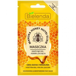 Bielenda Manuka Honey...