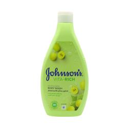 Johnson's Vita-Rich...