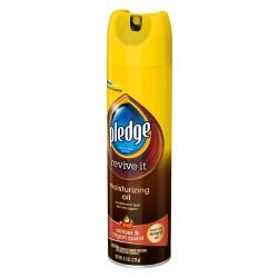 Pledge Revive It Spray Do...