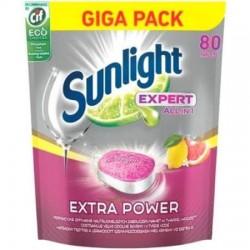 Sunlight Extra Power...