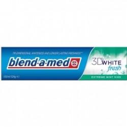 Blend-a-med 3D White Fresh...