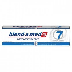 Pasta Do Zębów Blend-a-med...