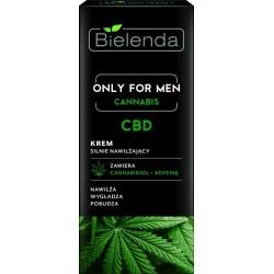Bielenda  Only For Men Krem...
