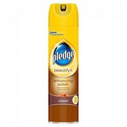 Pledge Classic Spray Do...