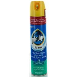 Pledge Clean it Spray Do...