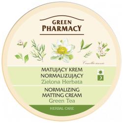 Green Pharmacy Matujący...