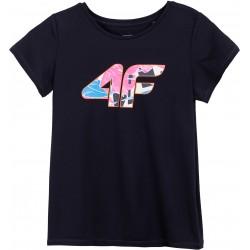 4F Koszulka Sportowa...