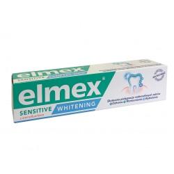Elmex Sensitive Whitening...