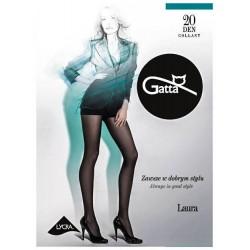 Gatta Rajstopy 5-XL Laura...