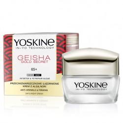 Yoskine Geisha Gold Secret...