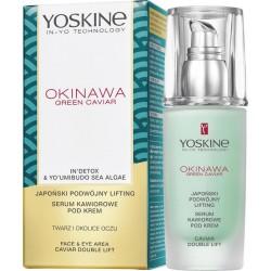 Yoskine Okinawa Green...